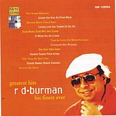 Greatest Hits R D-Burman His Finest Ever by Various Artists