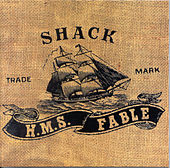 H.M.S. Fable by Shack