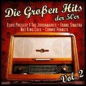 Die Großen Hits Der 50er Vol.2 by Various Artists
