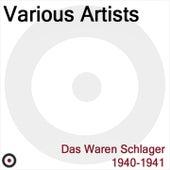 Das waren Schlager by Various Artists