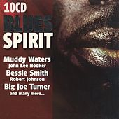 Blues Spirit by Various Artists