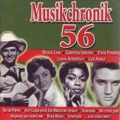Musikchronik 56 by Various Artists