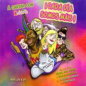 A Cantar Con Xabarin (Vol. III e IV) by Various Artists