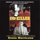 Copkiller (Original Motion Picture Soundtrack) by Ennio Morricone