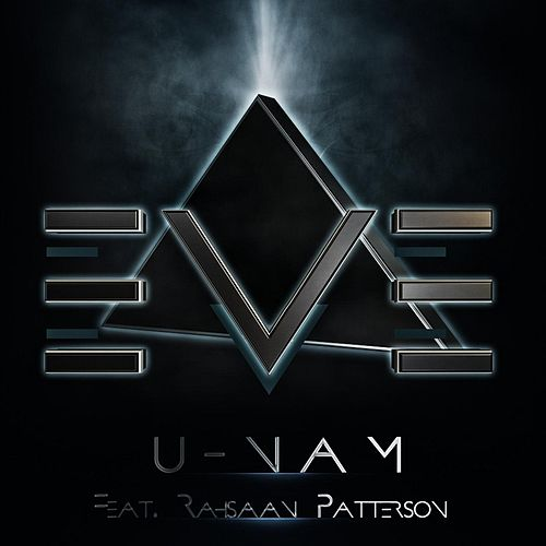 Eve (feat. Rahsaan Patterson) by uNaM