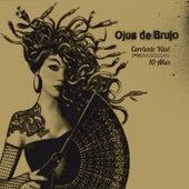 Corriente vital 10 años (Deluxe edition) de Ojos De Brujo
