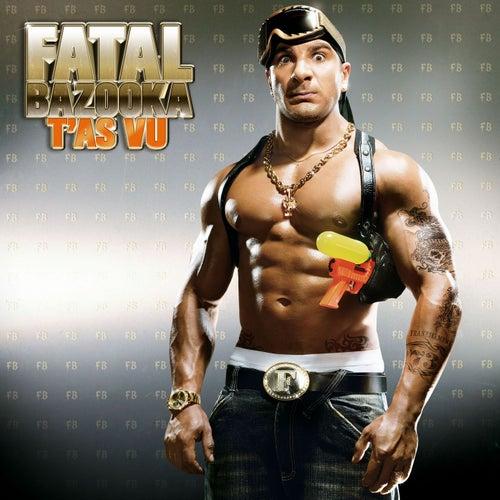 album fatal bazooka tas vu