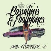 Bossalinis & Fooliyones von Main Attrakionz