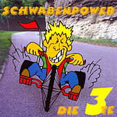 Schwabenpower Die 3te de Various Artists