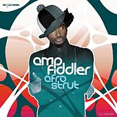 Afro Strut (US Edition) de Amp Fiddler