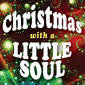 Christmas - With A Little Soul by Various Artists