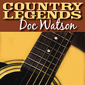 Country Legends – Doc Watson by Doc Watson