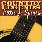 Country Legends - Billie Jo Spears by Billie Jo Spears