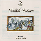Bedřich Smetana: Polkas by Walter Klien