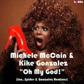 Oh My God! (Part I) de Michele Mccain