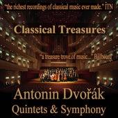 Dvořák: Quintets & Symphony by Various Artists