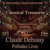 Debussy: Préludes Livre by Various Artists