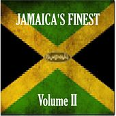 Jamaica's Finest, Vol. 2 von Various Artists