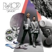 Junior by Röyksopp