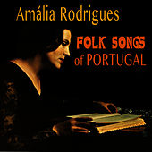 Folk Songs of Portugal de Amalia Rodrigues
