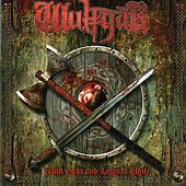 With Gods and Legends Unite by Wulfgar