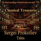 Prokofiev: Tales von Various Artists