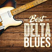 Best - Delta Blues by Various Artists