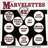 Smash Hits of '62 (Original Album With Bonus Tracks 1962) by The Marvelettes