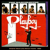Playboy (Original Album Plus Bonus Tracks 1962) by The Marvelettes