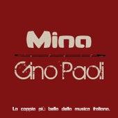 Mina e gino paoli (La coppia più bella della musica italiana) by Various Artists