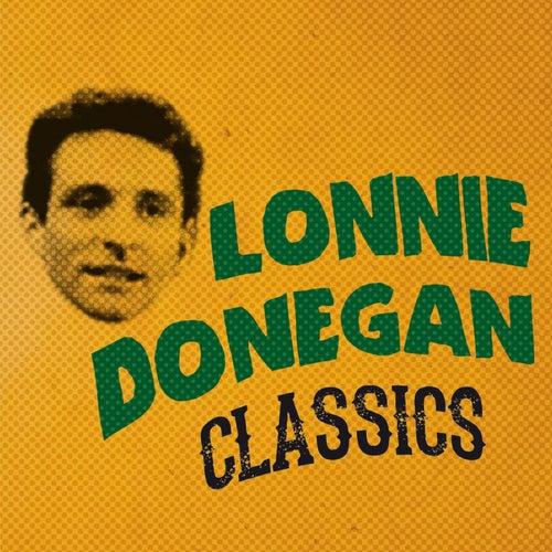 Lonnie Donegan Classics by Lonnie Donegan