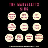The Marvelettes Sing (Original Album With Bonus Tracks 1962) by The Marvelettes