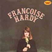 Françoise Hardy (Italian Version) de Francoise Hardy