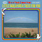 Little Darla Has a Treat for You, Vol. 28, Lucky 2013 de Various Artists