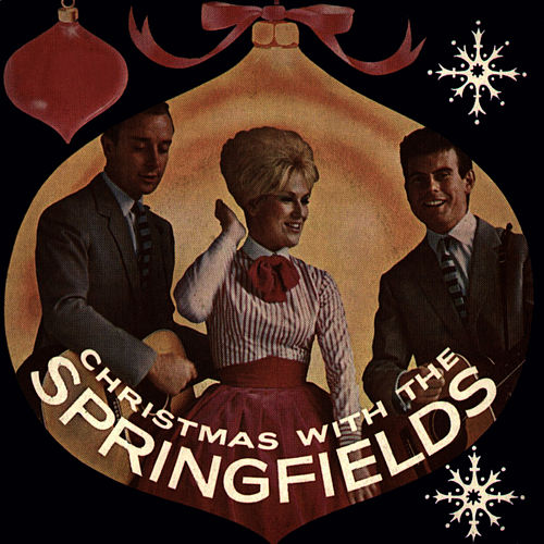 Christmas with the Springfields by Springfields