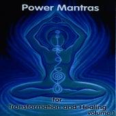 Power Mantras by GuruGanesha Singh