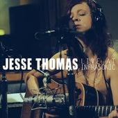 Live at Infrasonic by Jesse Thomas