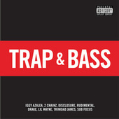 Trap & Bass by Various Artists