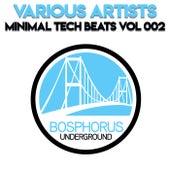 Minimal Tech Beats, Vol. 2 di Various Artists