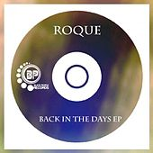 Back In The Day de Roque