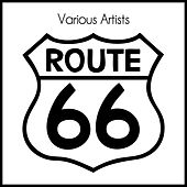 Route 66 de Various Artists