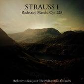 Strauss I: Radetzky March, Op. 228 von Philharmonia Orchestra