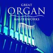 Great Organ Masterworks von Peter Hurford
