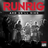 And We'll Sing by Runrig