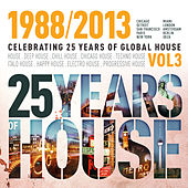 25 Years of Global House Vol. 3 fra Various Artists