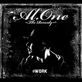 #Work by Al-One