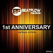 Beatflow Records 1st Anniversary by Various Artists