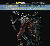 Le Sacre du Printemps di Leonard Bernstein / New York Philharmonic