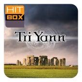 Hitbox de Tri Yann
