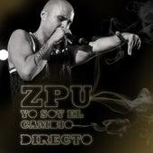 Yo Soy el Cambio (En Directo) de Zpu